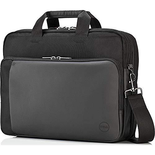 Dell Premier Medium Briefcase, Fits Upto 15.6-Inch (826MN)