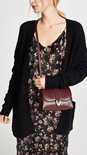 Bag SANCIA Women's Vienne Cross Garnet The Body xxXUqH1