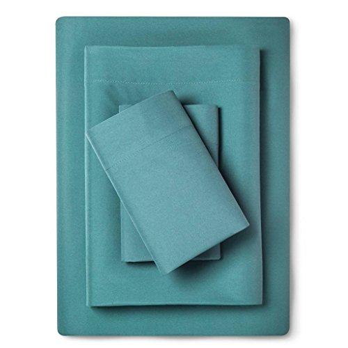 Room Essentials Microfiber Storage Turquoise product image