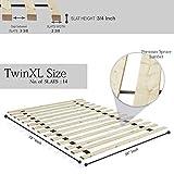 Mayton 0.75-Inch Standard Mattress Support Wooden