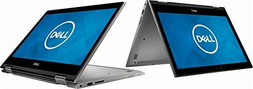 "Dell Inspiron 7000 Series 2-in-1 13.3"" FHD Touchscreen Laptop AMD Quad Core Ryzen CPU (2500U, 2700U), RAM&HD Upto (16GB DDR4, 512GB SSD, 2TB HDD), Backlit Keyboard, Wireless-AC, Windows 10"