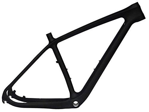 Flyxiiフルカーボン3 Kマット29インチMTBマウンテンバイク自転車フレーム15.5インチ( for bb30 ) B01H298S3C