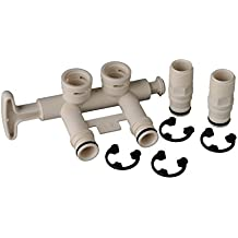 """Water Softener 3/4"""" Bypass Valve Assembly - Part # 7345388"""