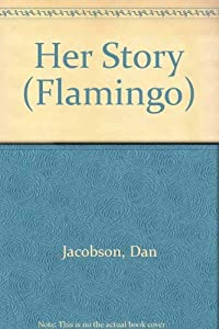 Paperback Her Story (Flamingo) Book