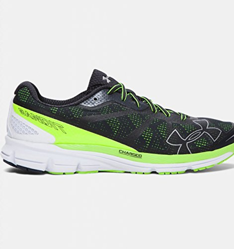 Under Armour Charged Bandit Zapatillas Para Correr - AW15 Negro