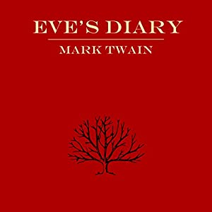 Eve's Diary Audiobook