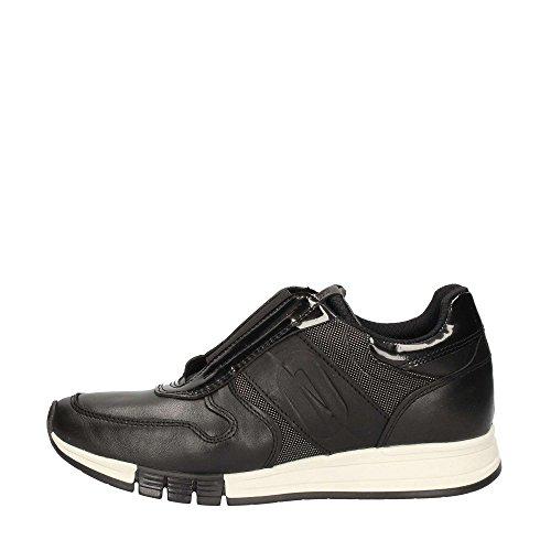 39 IL162516 Noir Sneakers IMPRONTE Femme IMPRONTE IL162516 YEwO88