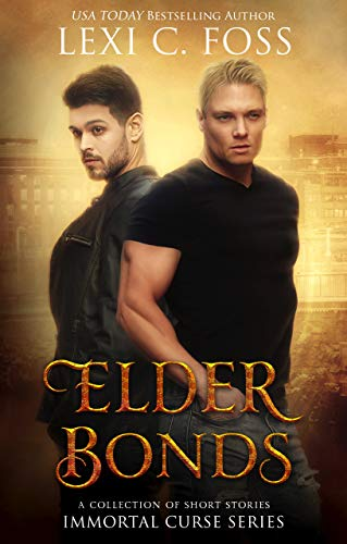 Elder Bonds (Immortal Curse Series Book 4) for $<!---->