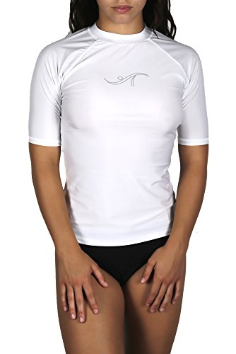Child Women's Diving Rash Guard Shirts - Best Reviews Tips