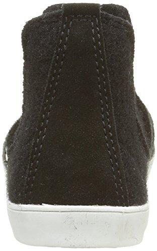 900 Chelsea Ciabatte Kitzbühel Living Nero Unisex Uni Boots schwarz adulto Hq1Tzw