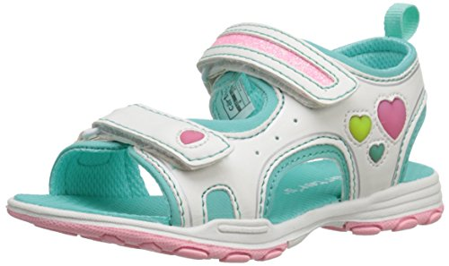Carter's Light-Up Razzle Sandal (Toddler/Little Kid)