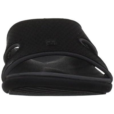 Spenco Women's Kholo Slide Sandal: Shoes