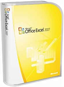 Microsoft Office Excel 2007  Old Version