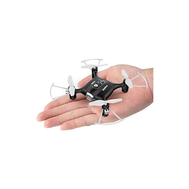 Mini Pocket Drone Syma Newest X20 Headle