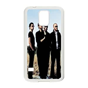 Printed Phone Case coldplay For Samsung Galaxy S5 Q5A2112889