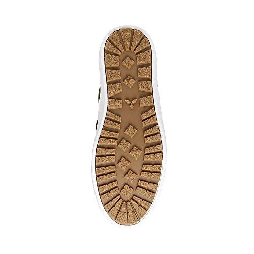 Olive Sneaker Madden Men's Sewell Suede Steve 48qY6
