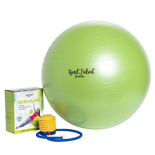 Fitness Exercise KindTribal Elements Ball product image