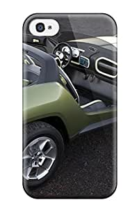 EYxGeRz5851iJRag Faddish Vehicles Car Case Cover For Iphone 4/4s
