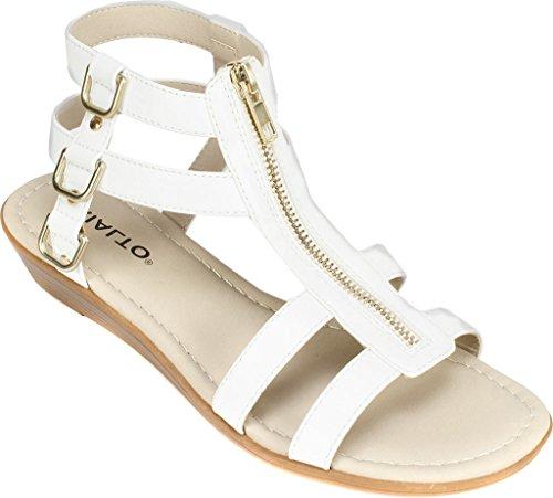 Blanc Blanc pour Blanc femme Sandales femme Sandales Rialto pour femme Rialto femme pour Sandales pour Rialto Rialto Sandales TPqHAEwf