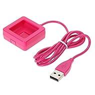 Câble USB + Naiim® Chargeur Dock recharge Cradle pour Fitbit Blaze Smartwatch
