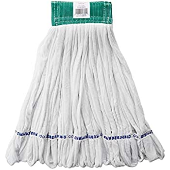 Amazon Com Rubbermaid Fgt25500wh00 Wet Mop String