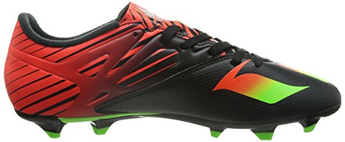 Scarpa Da Calcio Adidas Performance Mens Messi 15.3 Fg / Ag Nera