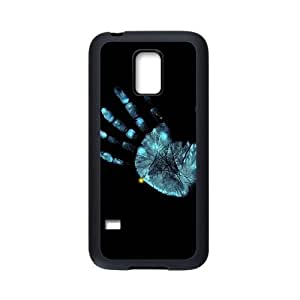 Samsung Galaxy S5 Mini Case,Abnormal Hand High Definition Wonderful Design Cover With Hign Quality Rubber Plastic Protection Case