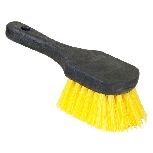 Quickie 8.5-Inch Gong Brush
