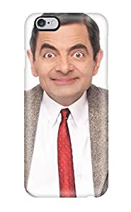 New Fashionable CaseyKBrown NtHocJJ934ugeMr Cover Case Specially Made For Iphone 6 Plus(rowan Atkinson As Bean)