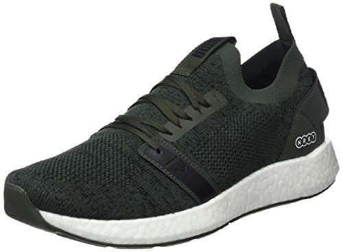 Knit 05 De Engineer Vert Running Neko Homme Puma Black Nrgy forest Compétition puma Chaussures Night qxBAW4t