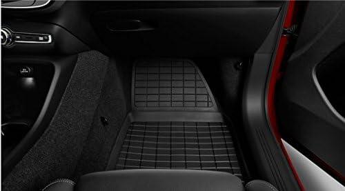 Volvo Original V60 Ab Modelljahr 2019 Innenraummatten Aus Geformtem Kunststoff Auto