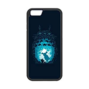 Forest Spirits iPhone 6 4.7 Inch Cell Phone Case Black Ztusn