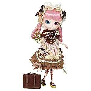 Pullip Dolls Retro Version Nella 12″ Fashion Doll