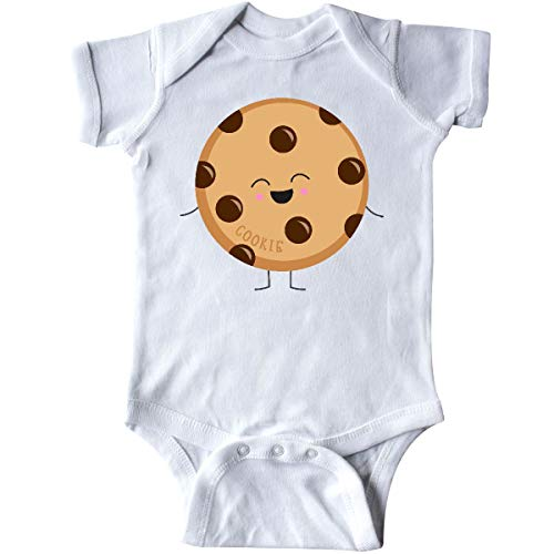inktastic - Cookie Costume Infant Creeper Newborn White 31d11 for $<!--$12.99-->
