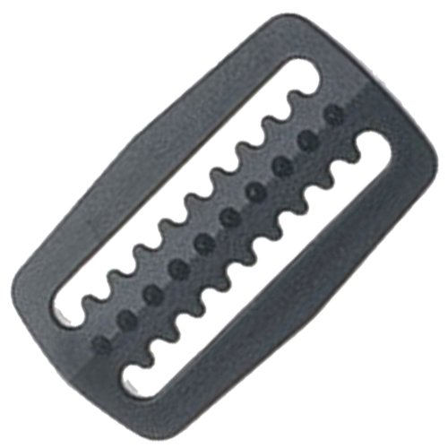 JCS 2inch Plastic Weight Stop with Teeth, 5pcs.