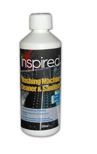 Inspiriert 500ml Waschmaschine Reiniger und Desinfektionsmittel