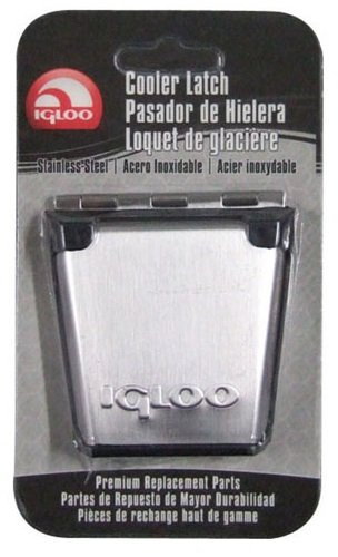 Igloo Stainless Steel Cooler Latch (Igloo Cooler Replacement)