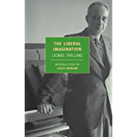 The Liberal Imagination (New York Review Books Classics)