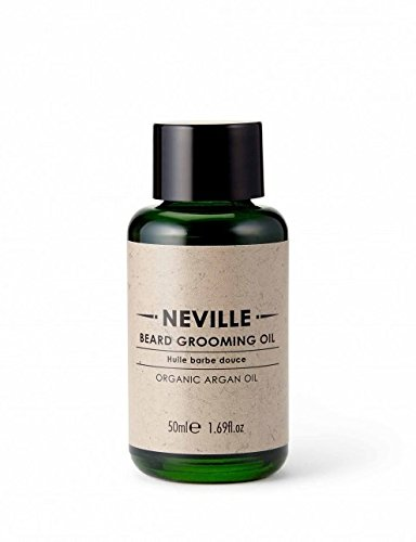 Neville Beard Grooming Oil 50ml/1.69oz
