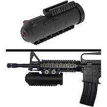 Ultimate Arms Gear F4 Tactical Mount Pepper Spray Gel with 2oz Inert Liquid Spray Training Unit