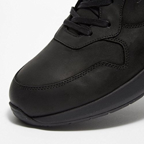 MBT Said 6s Lace Up M, Sneaker Uomo nero