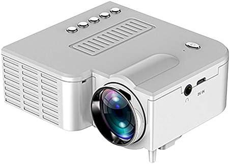 waterfaill Proyector De Video Portátil, Mini Proyector UC28C ...