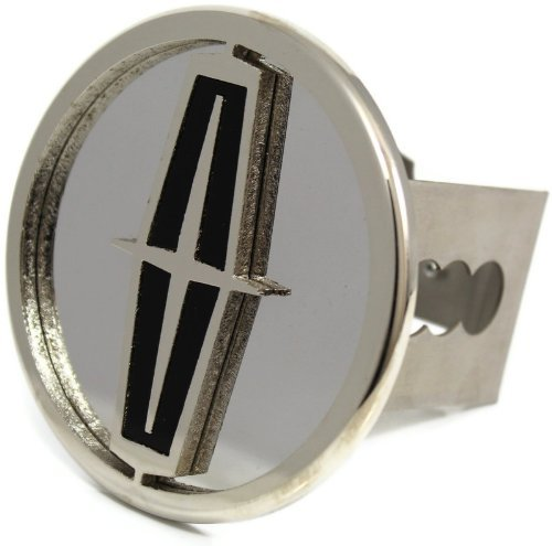 Lincoln Logo Hitch Cover 2