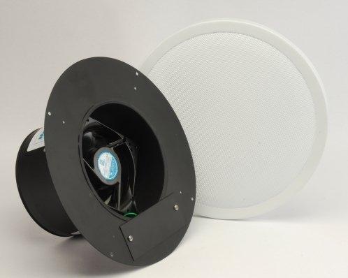Tamarack TTi-MTB Mainstream Manufactured Home Bath Fan by Tamarack
