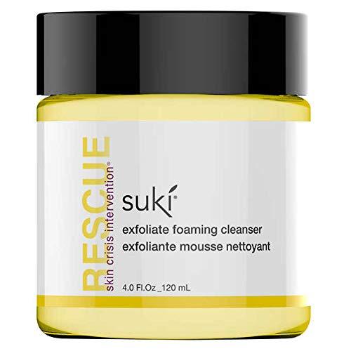 Buy suki exfoliating cleanser