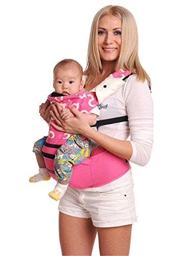 Lanov (Carrying Baby Costume)
