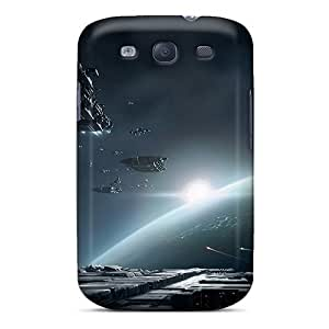 Protection Cases For Galaxy S3 / Cases Covers For Galaxy(space)