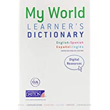 My world: Learner's dictionary: English-Spanish