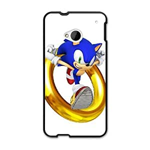 HD Beautiful image for HTC One M7 Cell Phone Case Black Super Smash Bros. Melee Sonic MLA7229625