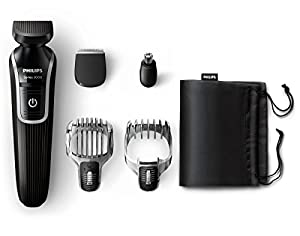 Philips QG3330/16 Multigroom Grooming Kit